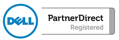 Partner-Logo: Dell